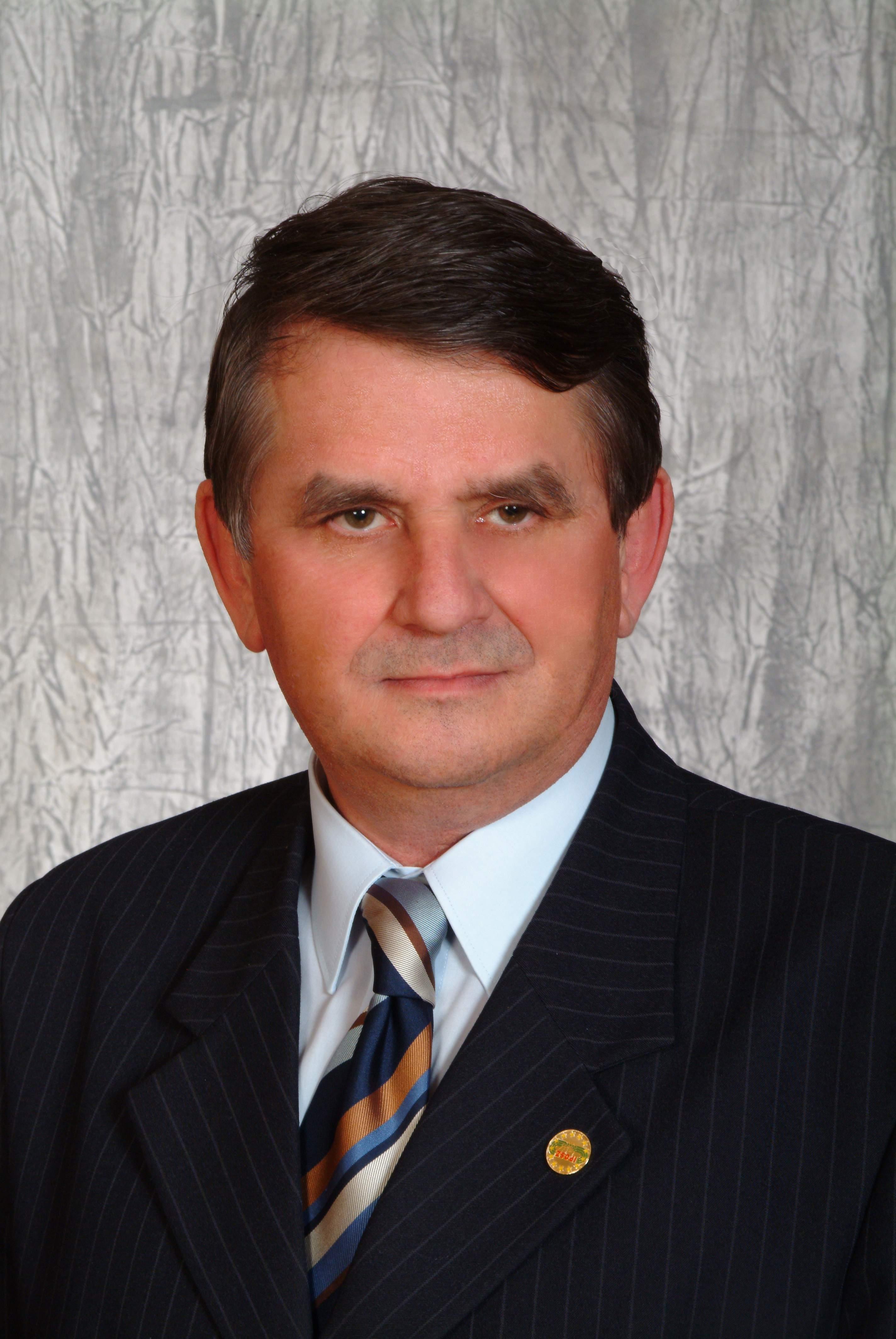 Szűcs György
